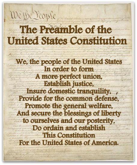 US-Const-Preamble